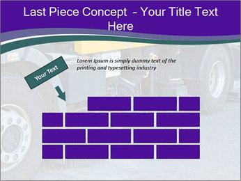Street sweeper PowerPoint Templates - Slide 46