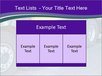 Street sweeper PowerPoint Templates - Slide 59