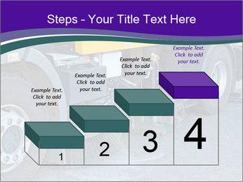 Street sweeper PowerPoint Templates - Slide 64