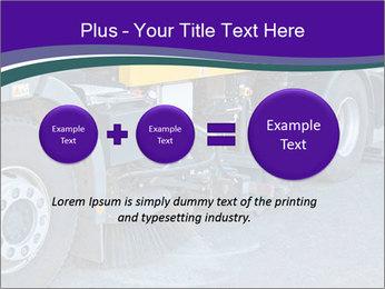 Street sweeper PowerPoint Templates - Slide 75