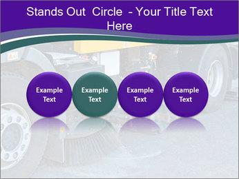 Street sweeper PowerPoint Templates - Slide 76
