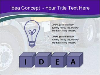 Street sweeper PowerPoint Templates - Slide 80