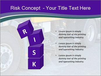 Street sweeper PowerPoint Templates - Slide 81