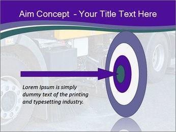 Street sweeper PowerPoint Templates - Slide 83