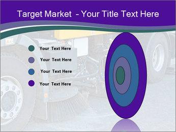 Street sweeper PowerPoint Templates - Slide 84