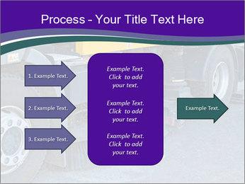 Street sweeper PowerPoint Templates - Slide 85