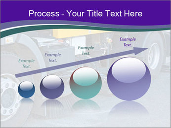 Street sweeper PowerPoint Templates - Slide 87