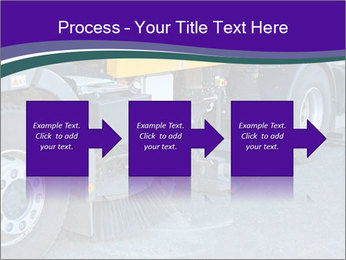 Street sweeper PowerPoint Templates - Slide 88