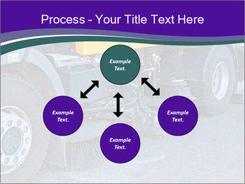 Street sweeper PowerPoint Templates - Slide 91