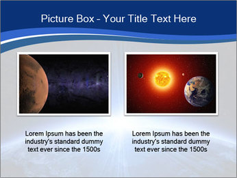 Planet earth PowerPoint Template - Slide 18