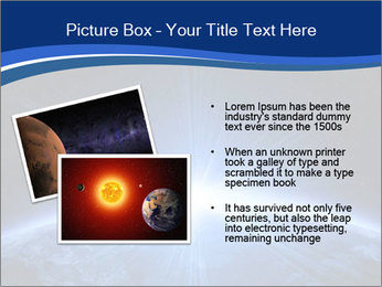 Planet earth PowerPoint Template - Slide 20