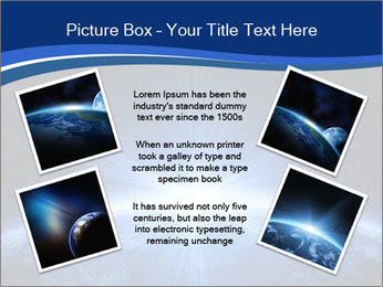 Planet earth PowerPoint Template - Slide 24