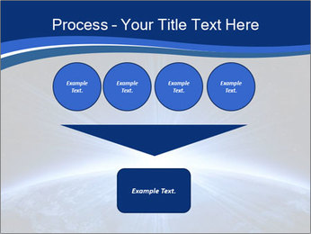 Planet earth PowerPoint Template - Slide 93