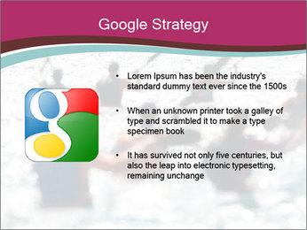 Ocean Surf PowerPoint Template - Slide 10