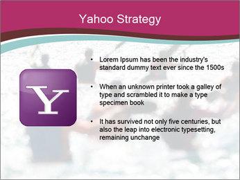 Ocean Surf PowerPoint Template - Slide 11
