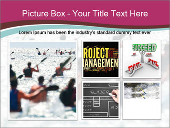 Ocean Surf PowerPoint Templates - Slide 19