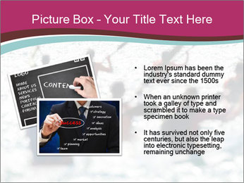 Ocean Surf PowerPoint Templates - Slide 20