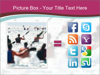 Ocean Surf PowerPoint Templates - Slide 21