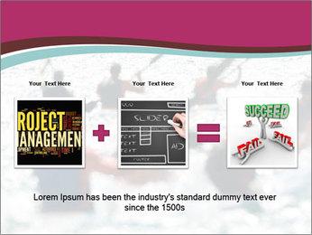 Ocean Surf PowerPoint Template - Slide 22