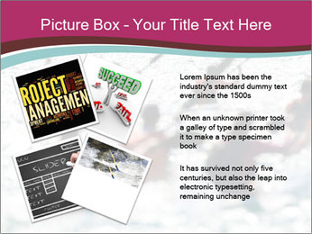 Ocean Surf PowerPoint Templates - Slide 23