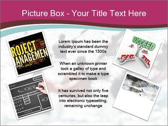 Ocean Surf PowerPoint Template - Slide 24