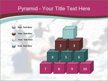 Ocean Surf PowerPoint Template - Slide 31