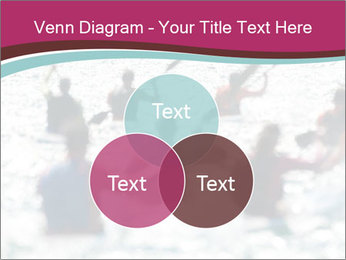 Ocean Surf PowerPoint Template - Slide 33