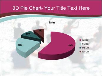 Ocean Surf PowerPoint Template - Slide 35