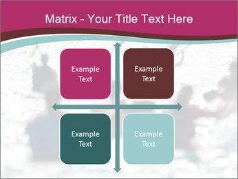 Ocean Surf PowerPoint Template - Slide 37