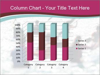 Ocean Surf PowerPoint Template - Slide 50