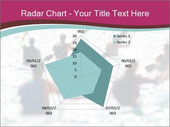 Ocean Surf PowerPoint Template - Slide 51