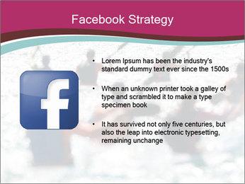 Ocean Surf PowerPoint Template - Slide 6