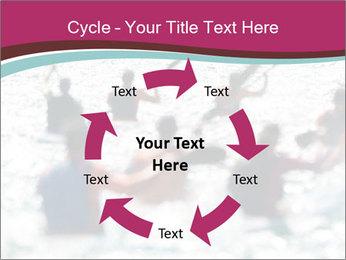Ocean Surf PowerPoint Template - Slide 62