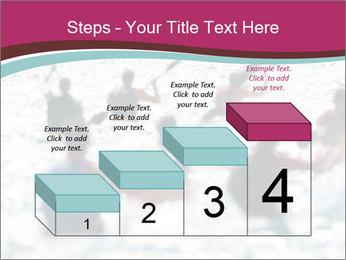 Ocean Surf PowerPoint Template - Slide 64