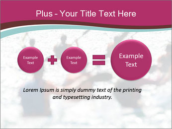Ocean Surf PowerPoint Templates - Slide 75