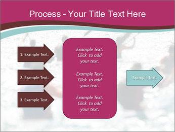 Ocean Surf PowerPoint Template - Slide 85