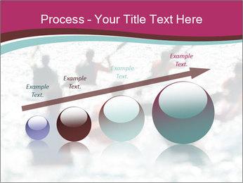 Ocean Surf PowerPoint Template - Slide 87