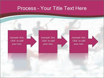 Ocean Surf PowerPoint Template - Slide 88