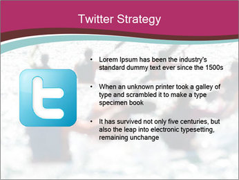 Ocean Surf PowerPoint Templates - Slide 9