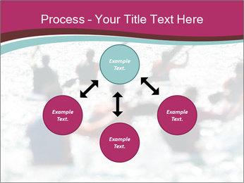 Ocean Surf PowerPoint Template - Slide 91