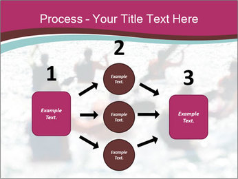 Ocean Surf PowerPoint Template - Slide 92