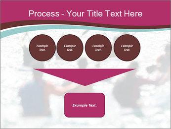 Ocean Surf PowerPoint Template - Slide 93