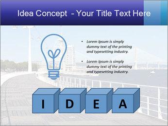Lisbon PowerPoint Template - Slide 80