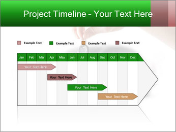 Keys to the car PowerPoint Template - Slide 25