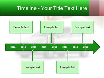 Keys to the car PowerPoint Template - Slide 28