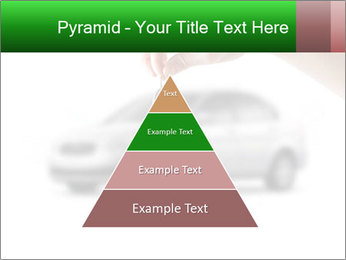Keys to the car PowerPoint Templates - Slide 30