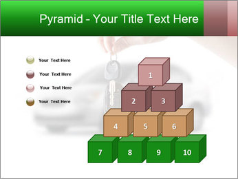 Keys to the car PowerPoint Template - Slide 31