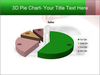 Keys to the car PowerPoint Template - Slide 35