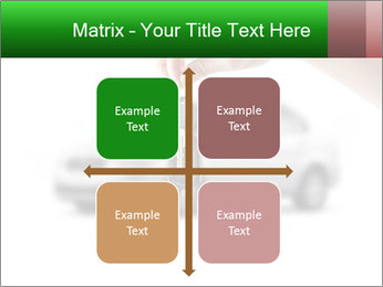 Keys to the car PowerPoint Templates - Slide 37