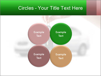 Keys to the car PowerPoint Template - Slide 38